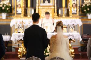 Венчание в церкви москвы