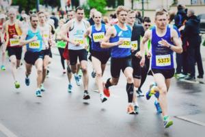 Организация марафона