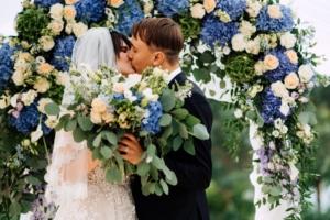 Свадьба с выездной регистрацией