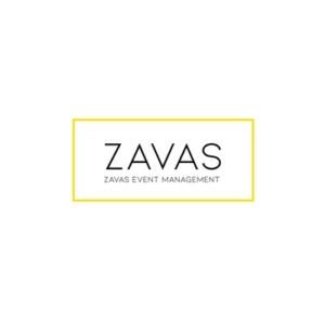 Логотип компании Zavas Event
